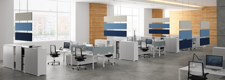 Gottfried Meier Büro Raum Design Technik Home